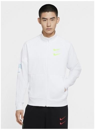 Nike Sweatshirt Beyaz